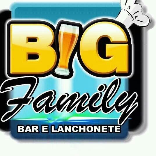 BAR E RESTAURANTE BIG FAMILY