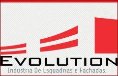 Evolution Esquadrias e Fachadas de Aluminio.
