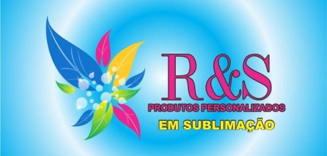 R&S PRODUTOS PERSONALIZADOS