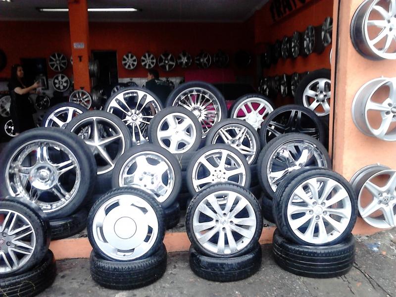 6e381f9d3 Rodas e Pneus Rochdale rato rodas 471 Osasco SP - WCMUNDY