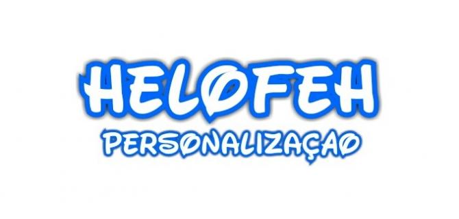 HELOFEH - PERSONALIZAÇÃO