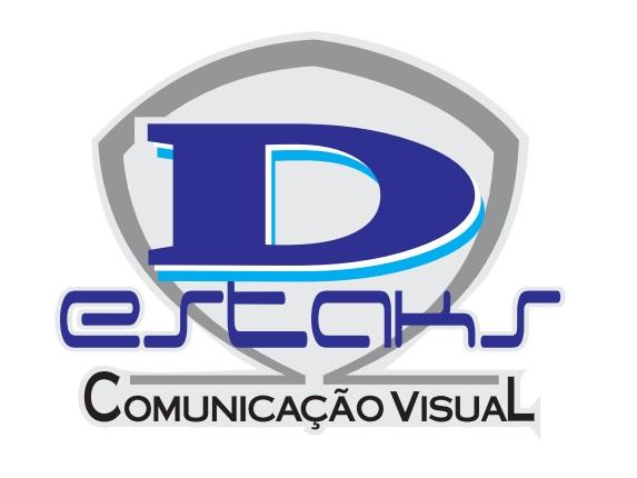 DESTAKS COMUNICAÇÃO VISUAL