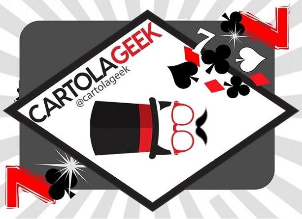 Cartola Geek
