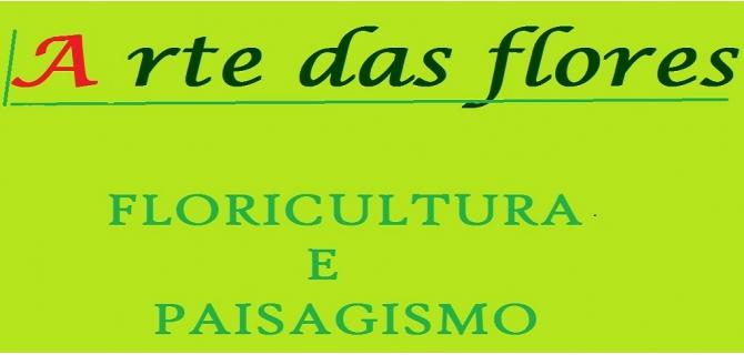 ARTE DAS FLORES