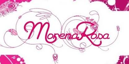 Hair e Biju Morena Rosa