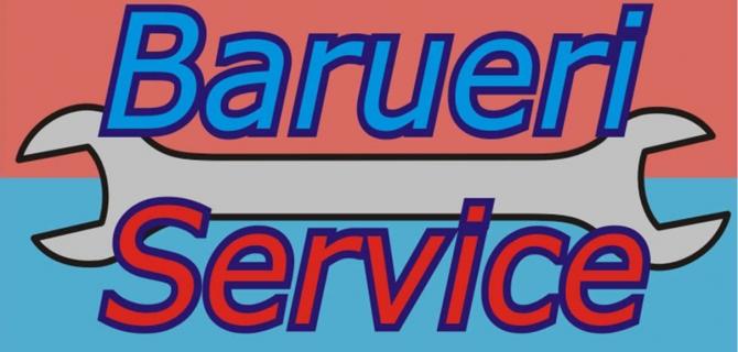 BARUERI SERVICE PEÇAS LTDA.