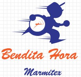 MARMITEX BENDITA HORA