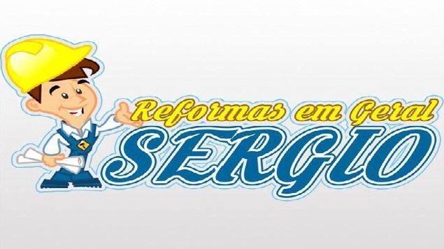 SERGIO REFORMAS EM GERAL