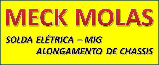 Meck Molas e reformas de Caminhões Ltda