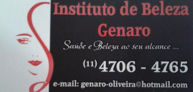 Instituto de Beleza Genaro