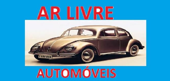 AR LIVRE AUTOMÓVEIS