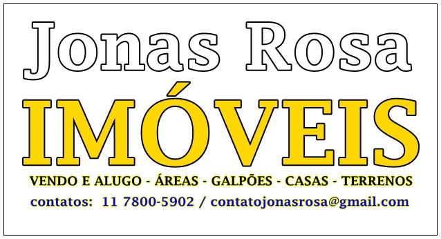 Jonas Rosa