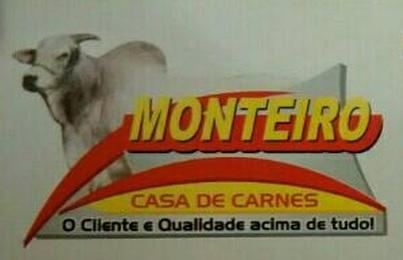 CASA DE CARNES MONTEIRO