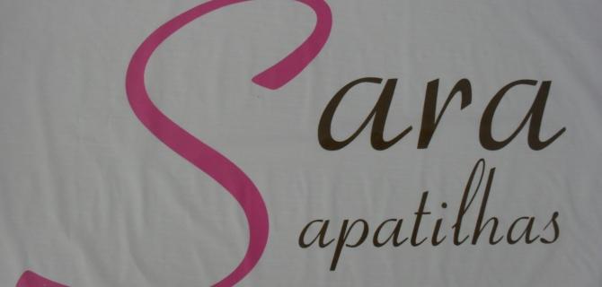 Sara Sapatilhas