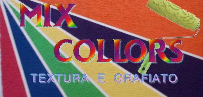 Mix Collors