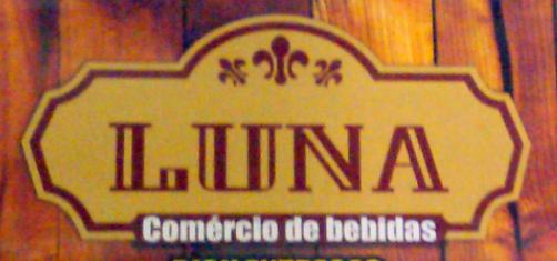 Luna Comércios de Bebidas