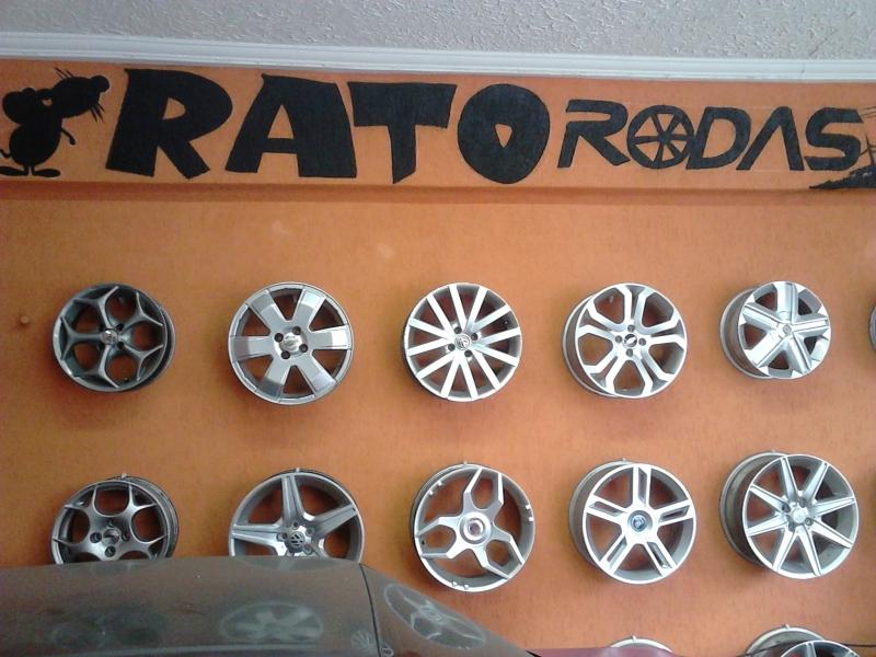 5fcfa3511 RATO RODAS - 11 7735-5493. Avenida Cruzeiro do Sul Nº 12 Rochdale Osasco  São Paulo 06.226-008 Rádio   9 24386