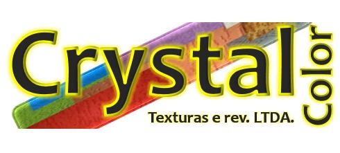 CRYSTAL COLOR TEXTURAS REV LTDA