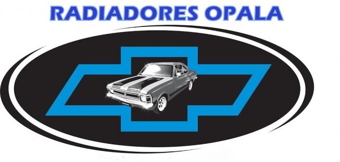 RADIADORES OPALA