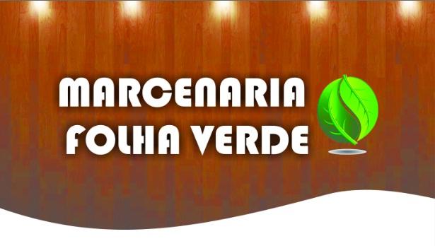 MARCENARIA FOLHA VERDE