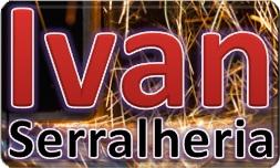 SERRALHERIA  IVAN