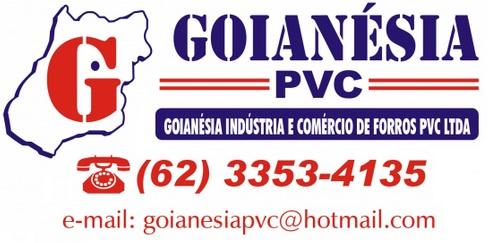 Goianésia PVC