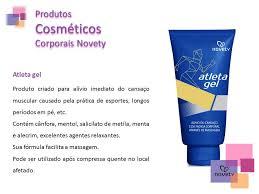 Cosmeticos Novety