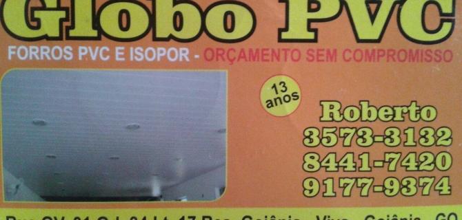 Globo Pvc