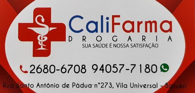 CaliFarma